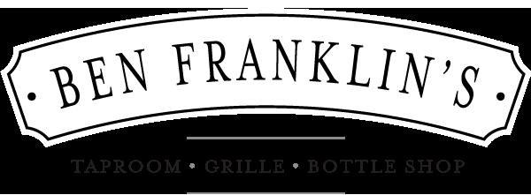 Beer - Ben Franklin's Taproom, Grille & Bottle Shop